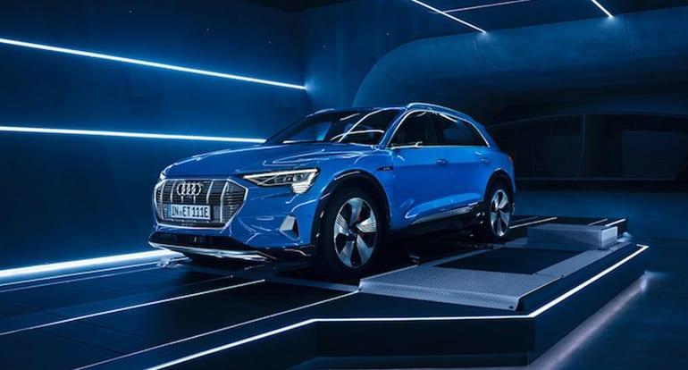 Audi Schweiz: Unterhaltsame Aktivierungskampagne auf Facebook und Instagram.