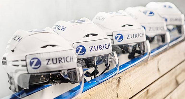 Zurich Versicherungen: Content-Marketing für einen der grössten Versicherer der Schweiz.