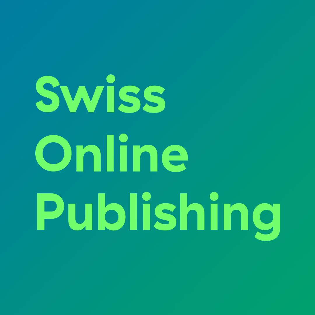 Swiss Online Publishing