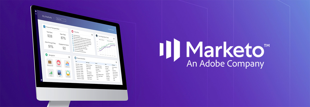 Adobe Marketo Partner